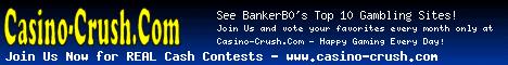 BankerB0s favorite voted sites