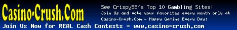 Crispy58s favorite voted sites
