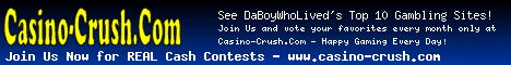 DaBoyWhoLiveds favorite voted sites