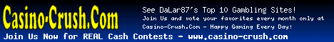 DaLar87s favorite voted sites
