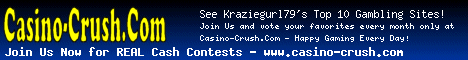 Kraziegurl79s favorite voted sites