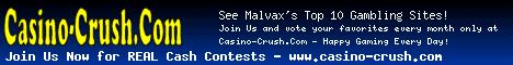 Malvaxs favorite voted sites