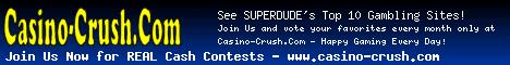 SUPERDUDEs favorite voted sites