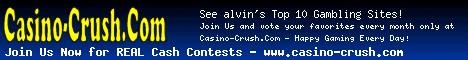 alvins favorite voted sites