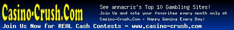 annacriss favorite voted sites