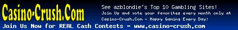 azblondies favorite voted sites