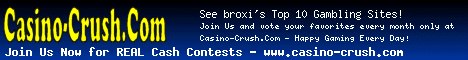 broxis favorite voted sites