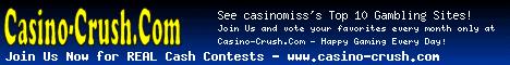 casinomisss favorite voted sites