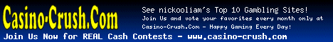 nickooliams favorite voted sites
