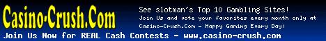 slotmans favorite voted sites