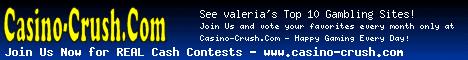 valerias favorite voted sites