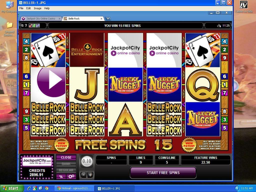 canada casino falls niagara