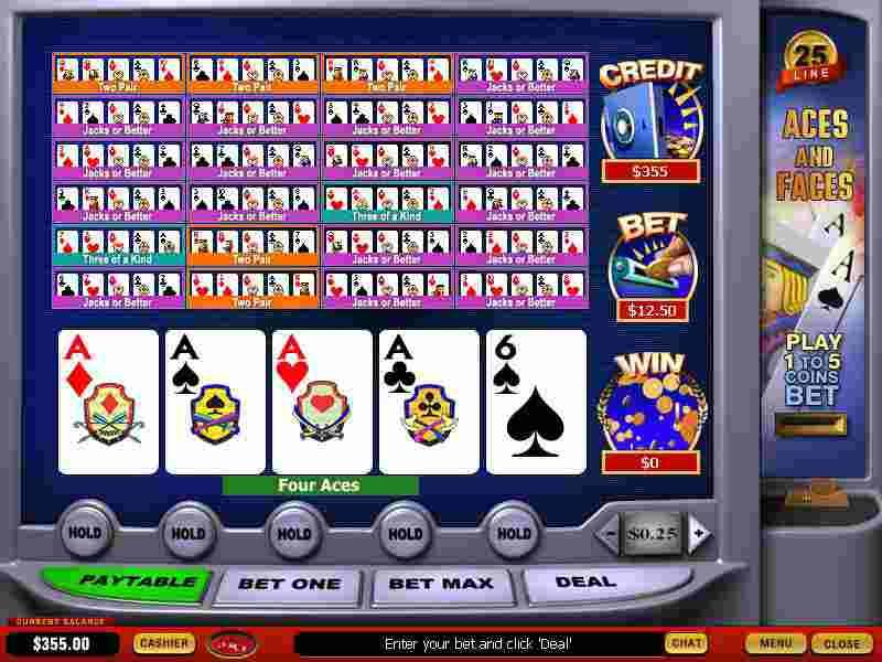 casino poker regeln