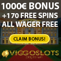 Viggo Slots Casino