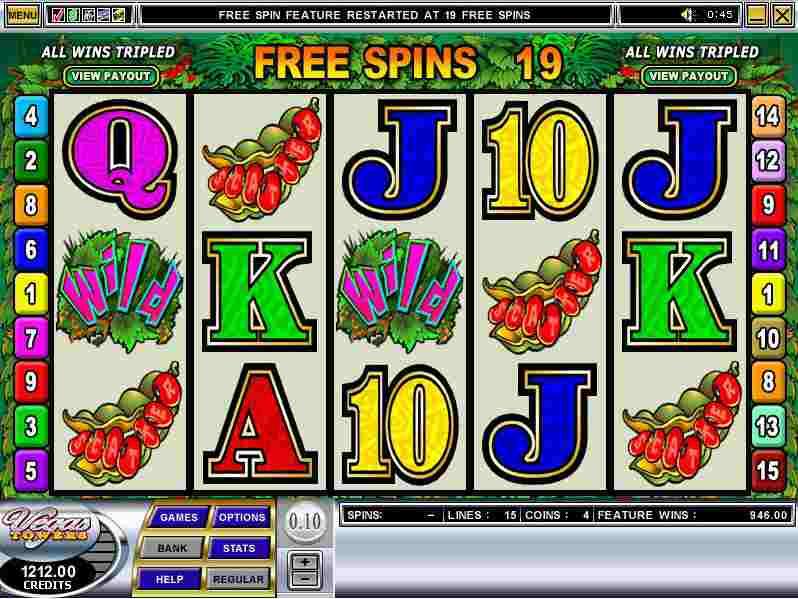 Bush Telegraph Slot Machine Online ᐈ Microgaming™ Casino Slots