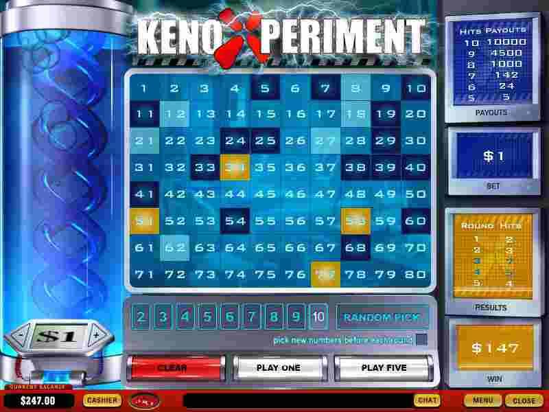keno chat Vegas crest casino- the best casino site online.